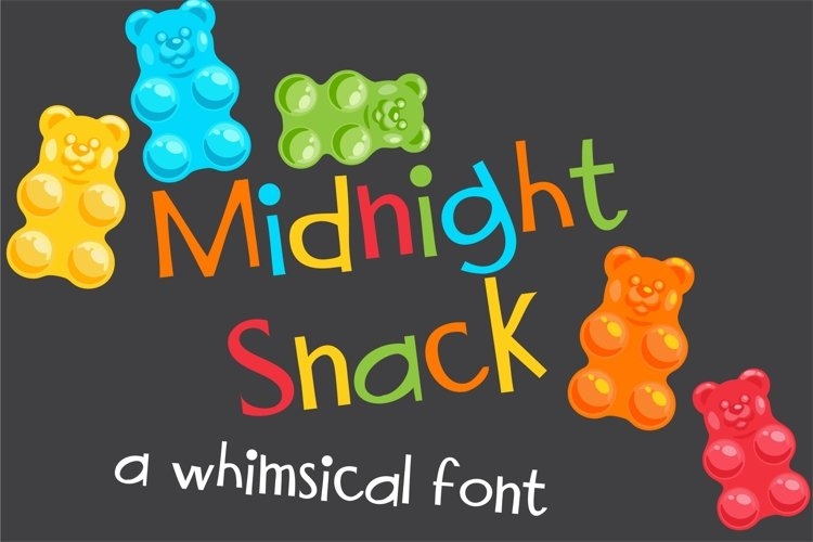 PN Midnight Snack example image 1