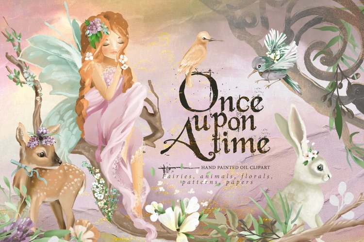 Once Upon A Time example image 1