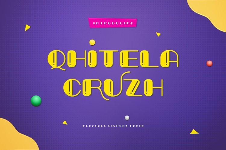 Qhitela Cruzh example image 1