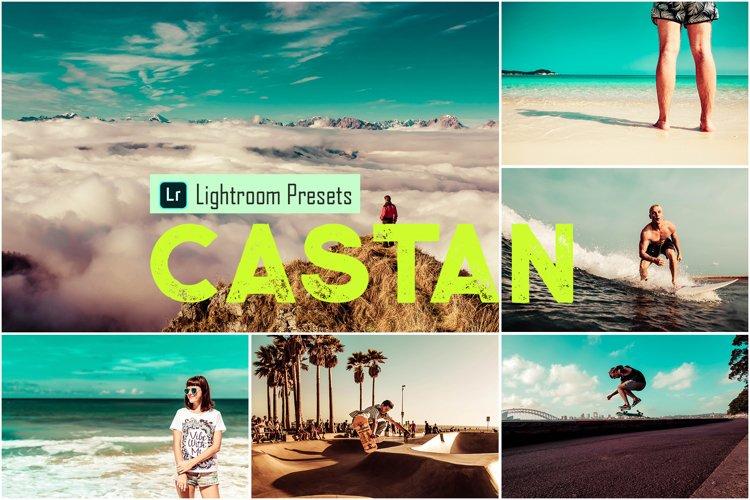 Castan Presets For Lightroom Mobile, Desktop and ACR example image 1