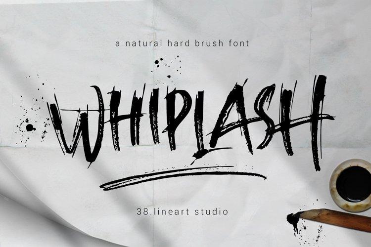 Whiplash example image 1