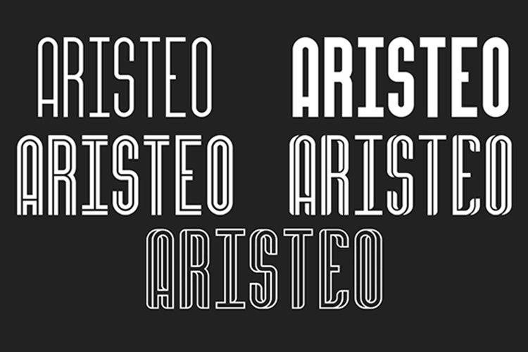 Aristeo example 1