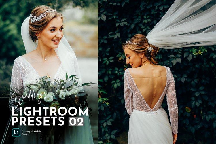 Weddings Lightroom Presets Pack