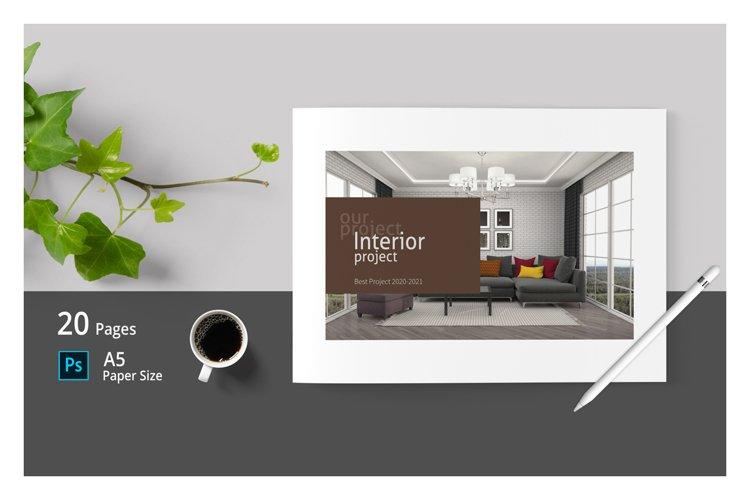 Interior Brochure Catalogs example image 1