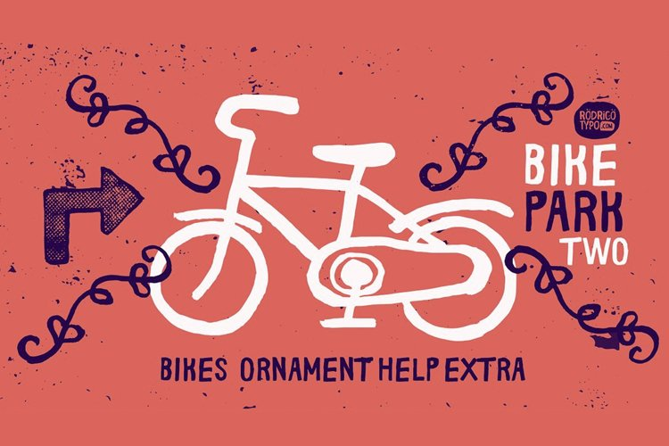 BikePark Two example image 1