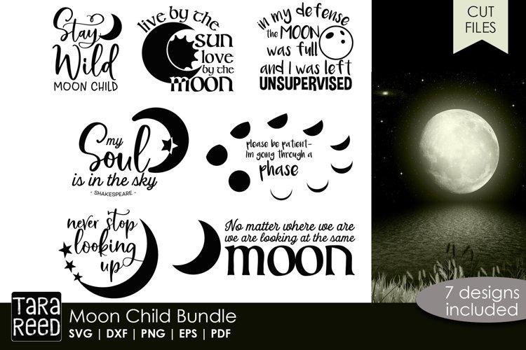 Moon Child Bundle