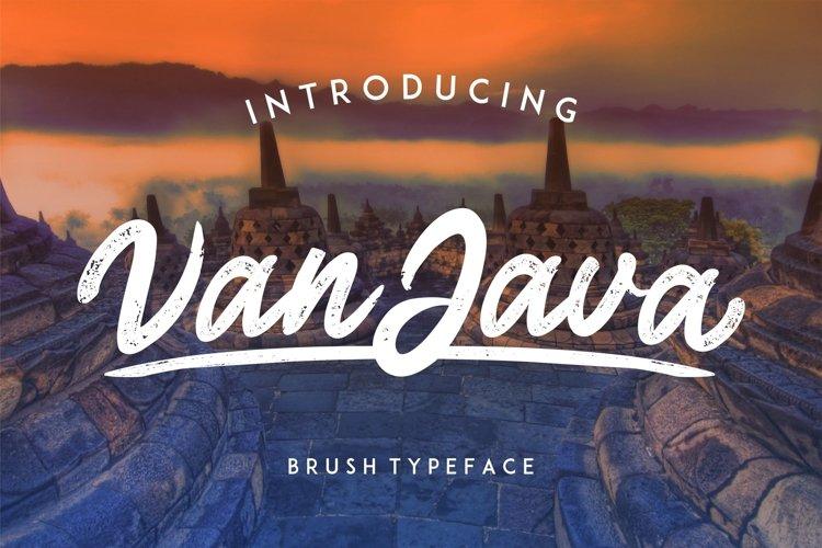 Van Java example image 1