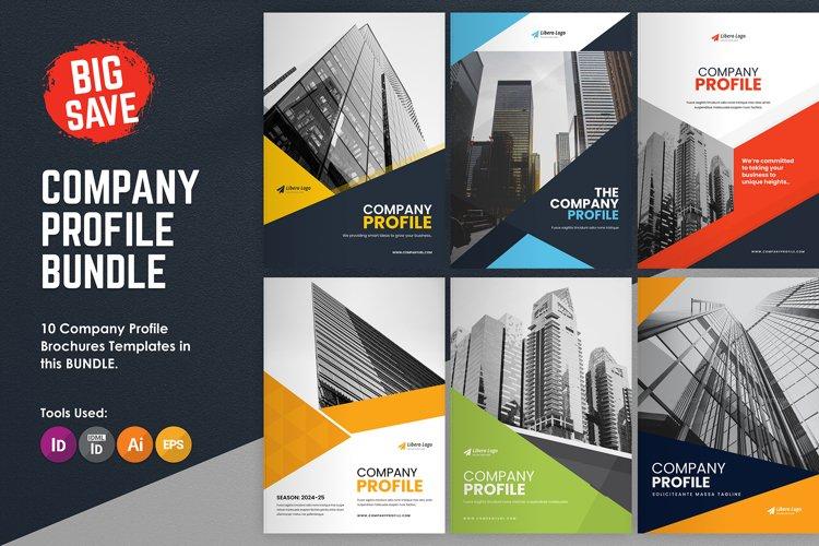 Company Profile Bundle v2