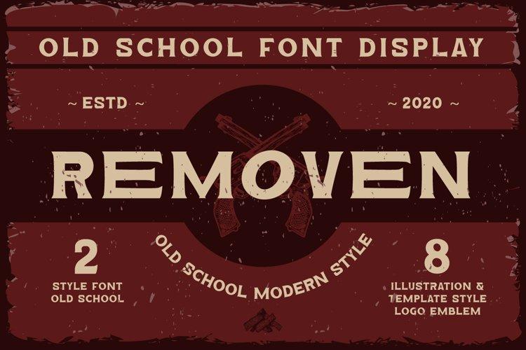 Removen
