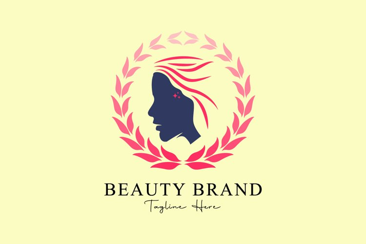 Logo Design for Beauty Brand example image 1