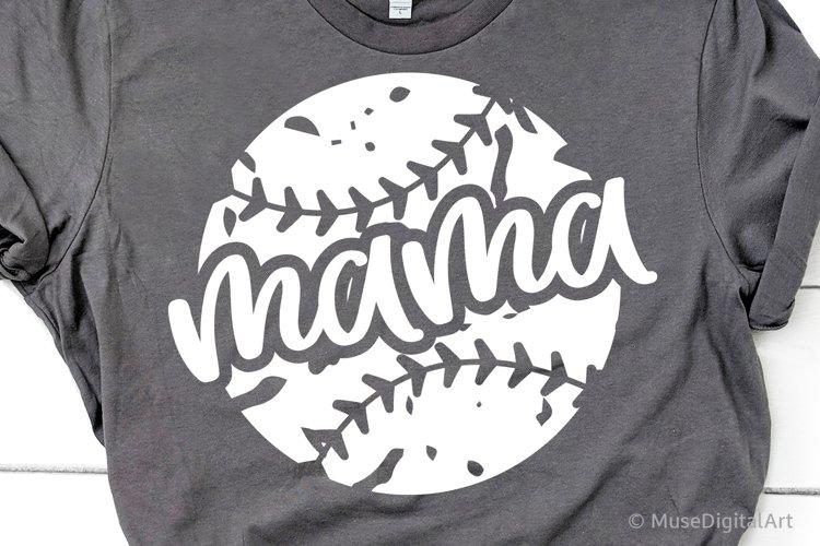 Baseball Mama Svg, Funny Baseball Mom Shirt Svg File