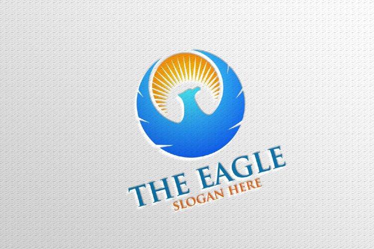 Eagle logo 3