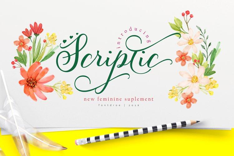 Scriptic