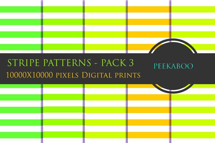 10k pixels Stripe Digital Papers - P3