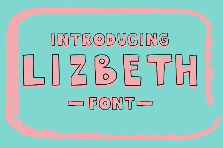 Lizbeth example image 1