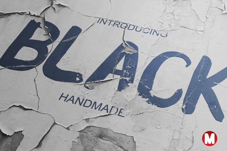 Black example image 1