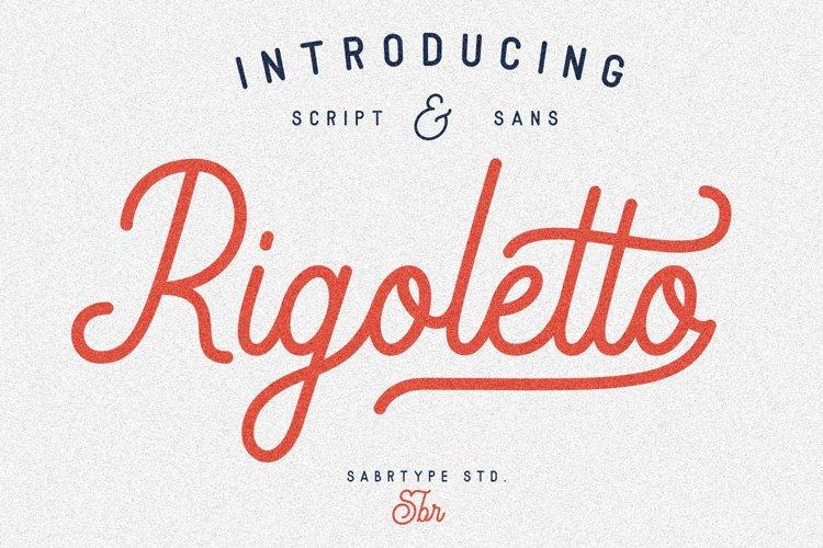 Rigoletto Script 70 Alternates example image 1