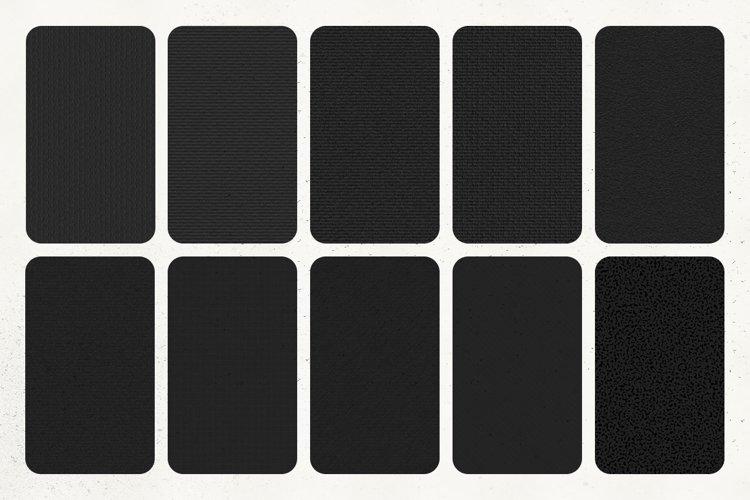 Dark Subtle Patterns - Seamless Texture
