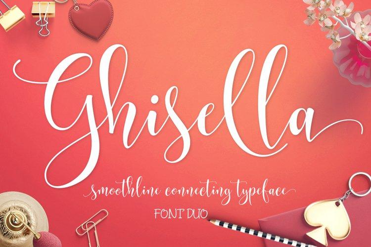 Ghisella example image 1