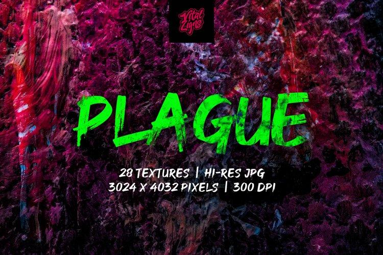 Plague Texture Pack