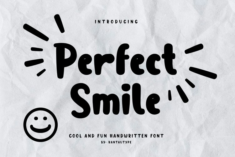 Perfect Smile example image 1