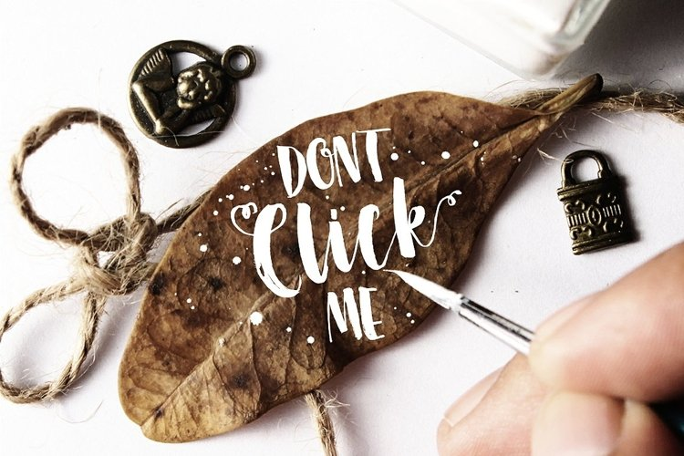 Don't Click Me example image 1