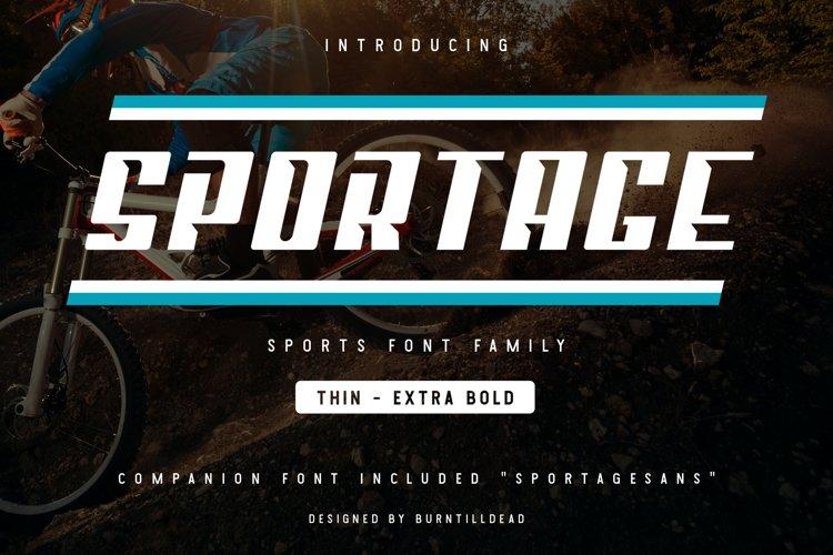 Sportage example image 1