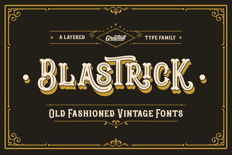 Blastrick example image 1