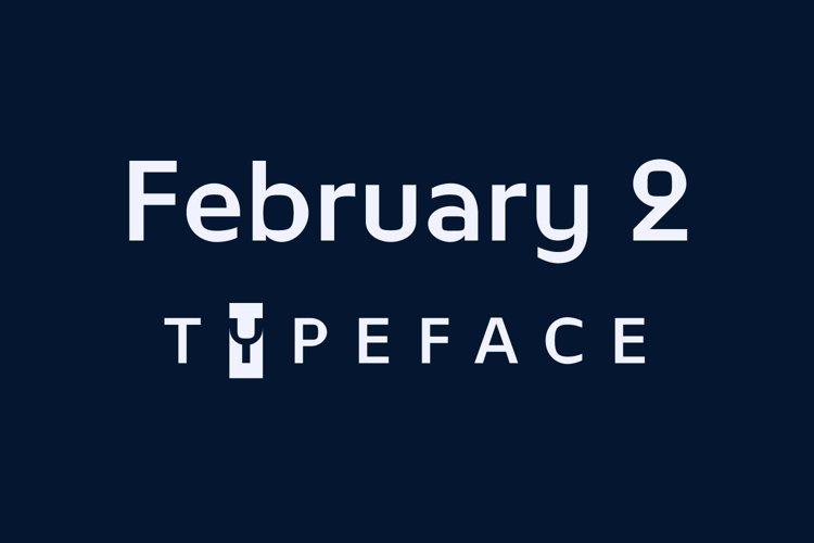 February 2 example image 1