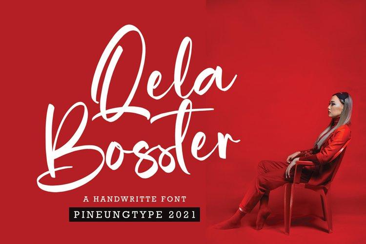 Qela Bosster example image 1