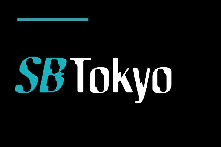 Tokyo - Futuristic