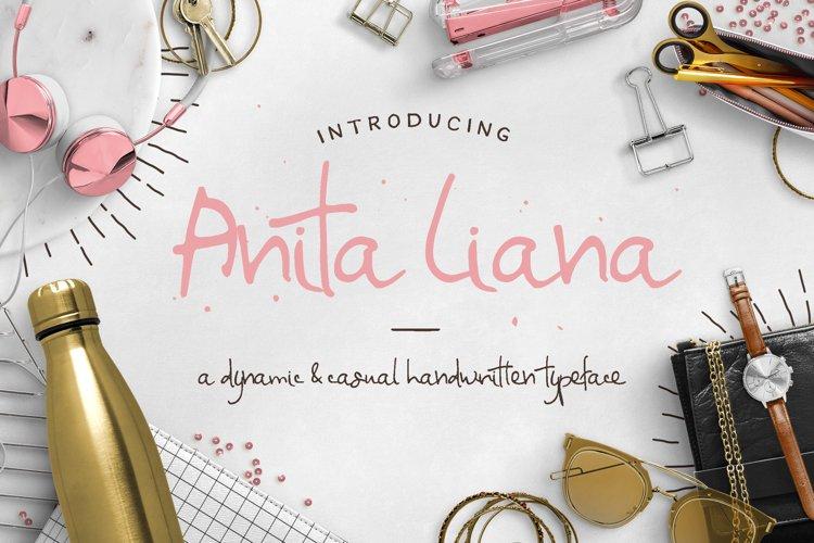 Anita Liana example image 1