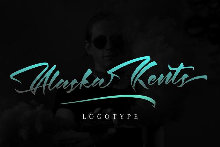 Alaska Kents example image 1