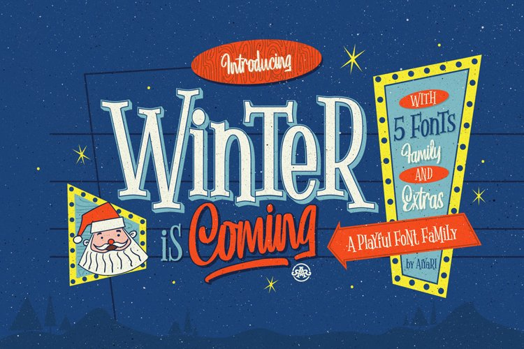 winter is coming example image 1