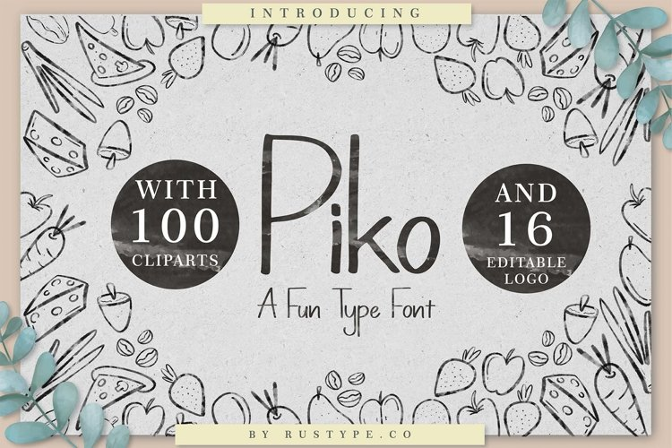 Piko example image 1
