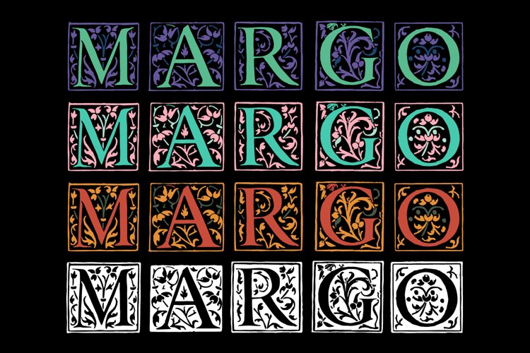 Margo example image 1