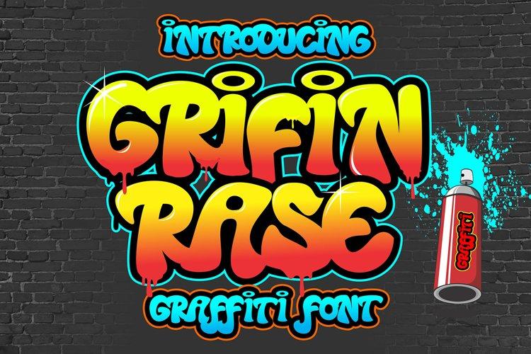 Griffin Rase