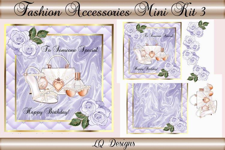 Fashion Accessories Mini Kit 3