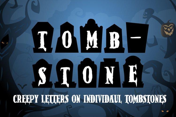 ZP Tombstone example image 1