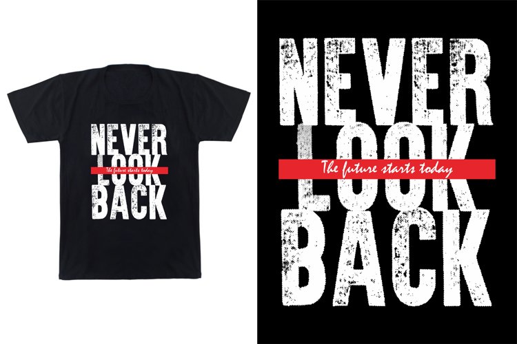 never look back example image 1