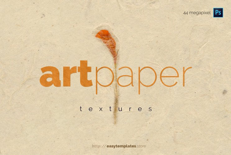 art paper - 20 paper textures