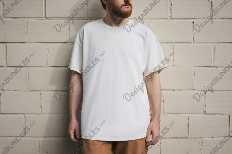 White T-shirt Bundle