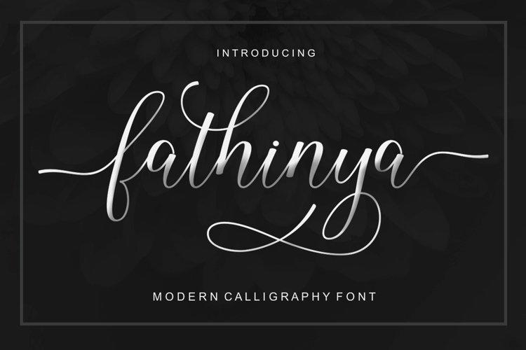 fathinya example image 1