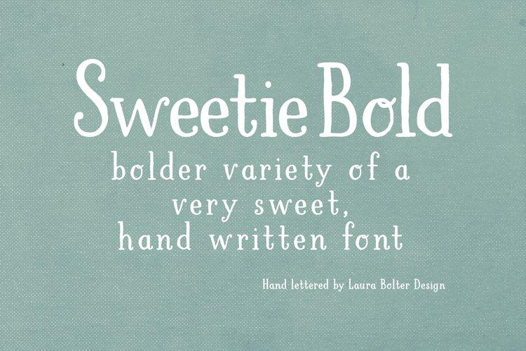 LB Sweetie Bold