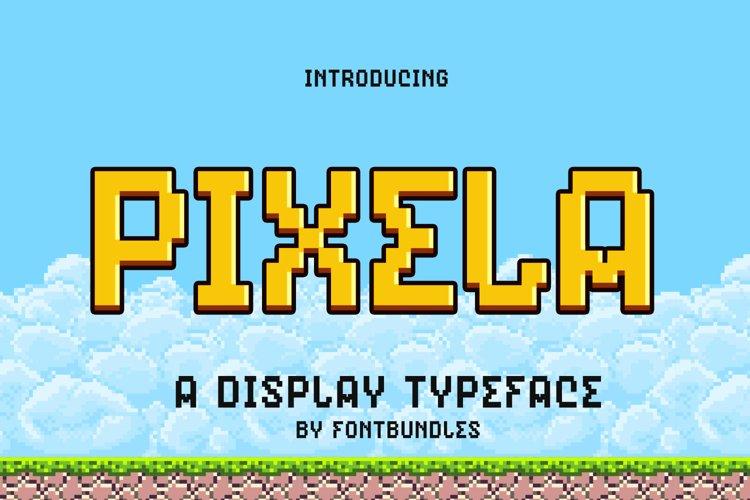 Pixela example image 1