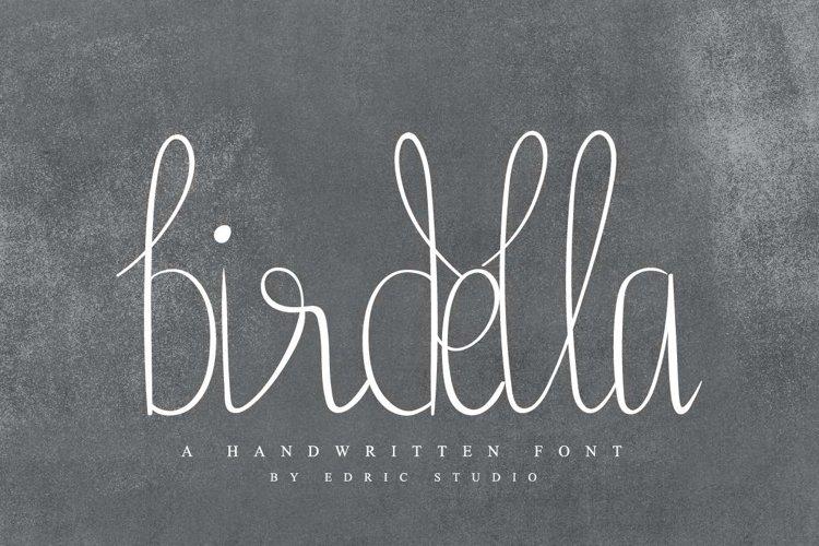Birdella example image 1