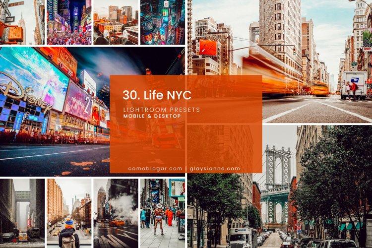 30. Life NYC example image 1