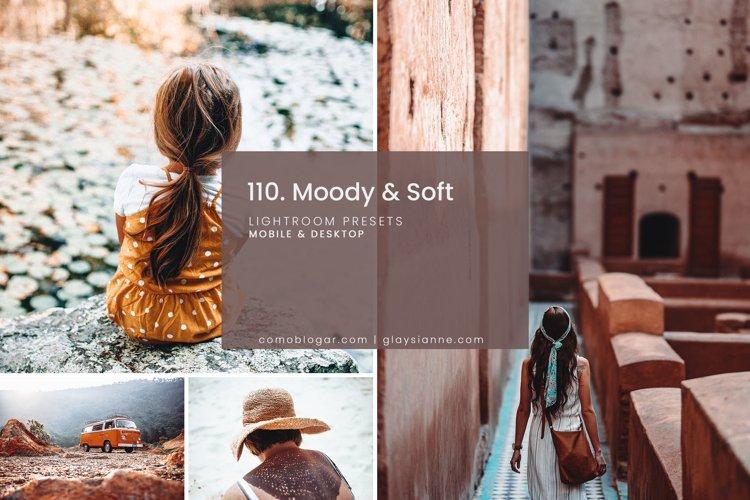 110. Moody & Soft