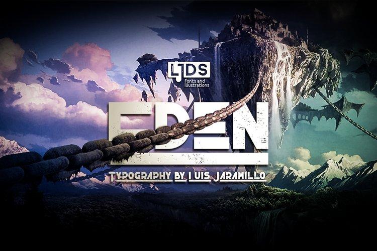 Eden example image 1