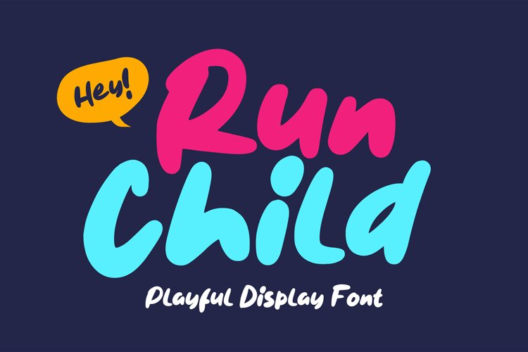 Run Child